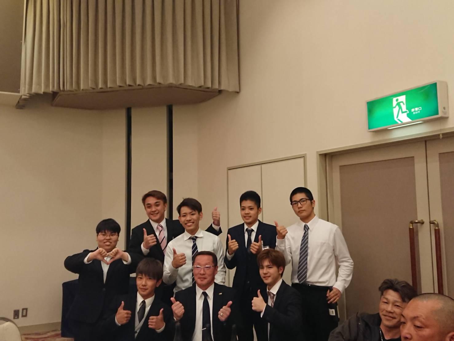 2019年度社員大会開催!!!