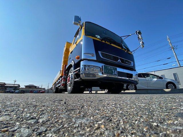 トラック納車ラッシュ!!